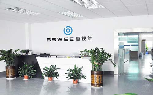 浦东周浦logo墙设计制作案例效果